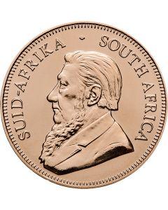 Südafrika Krügerrand 1/10 oz Goldmünze