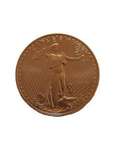 American Eagle 1 oz Goldmünze 1999